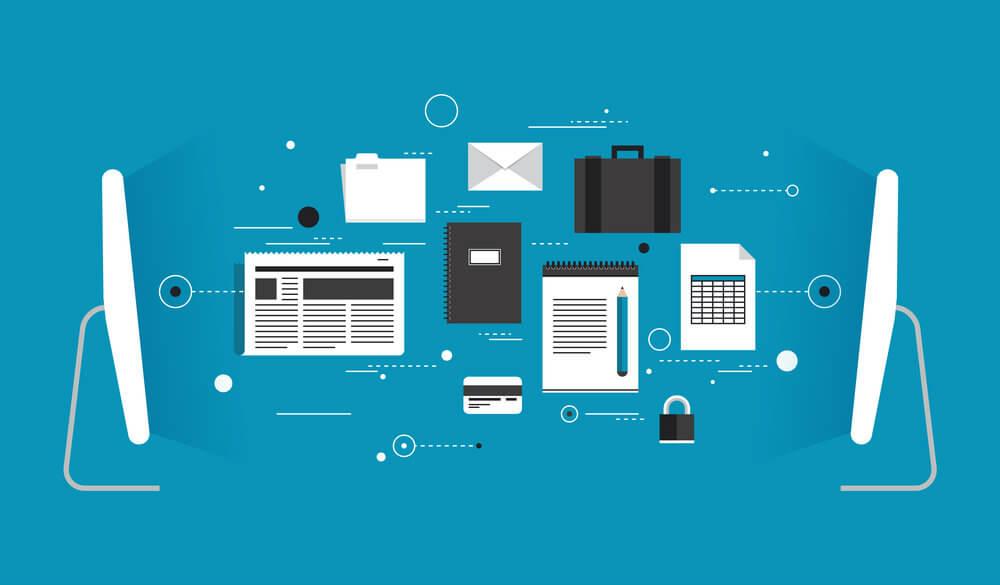 Como aumentar a velocidade da rede corporativa?