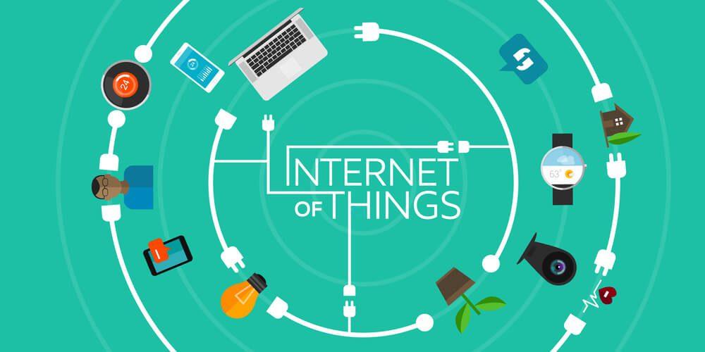 Entenda a Internet das Coisas e suas principais tendências para 2018