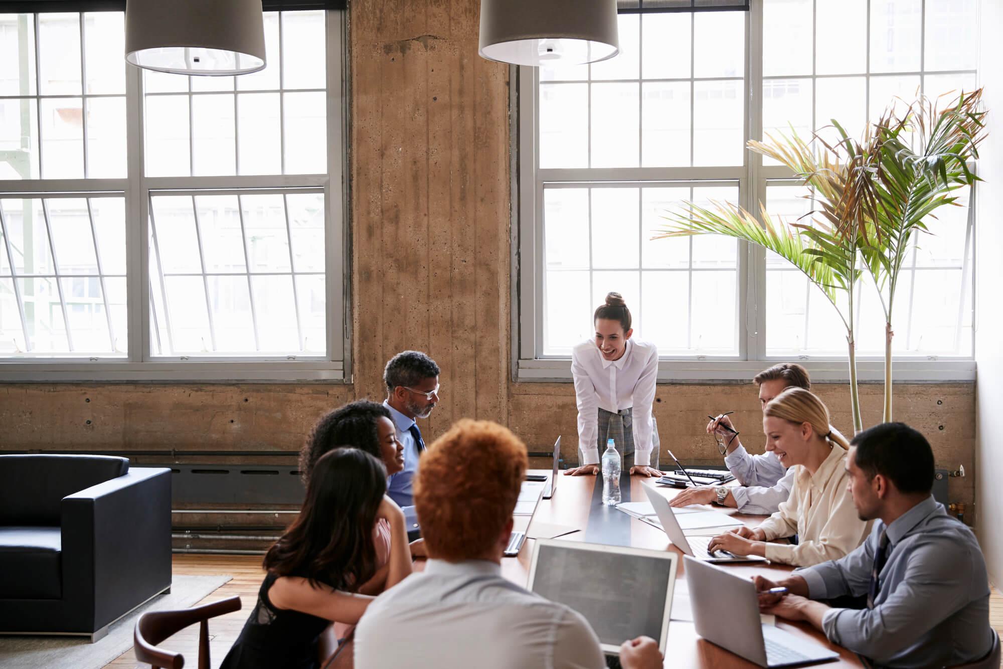 passos para atualizar o seu processo de comunicacao empresarial