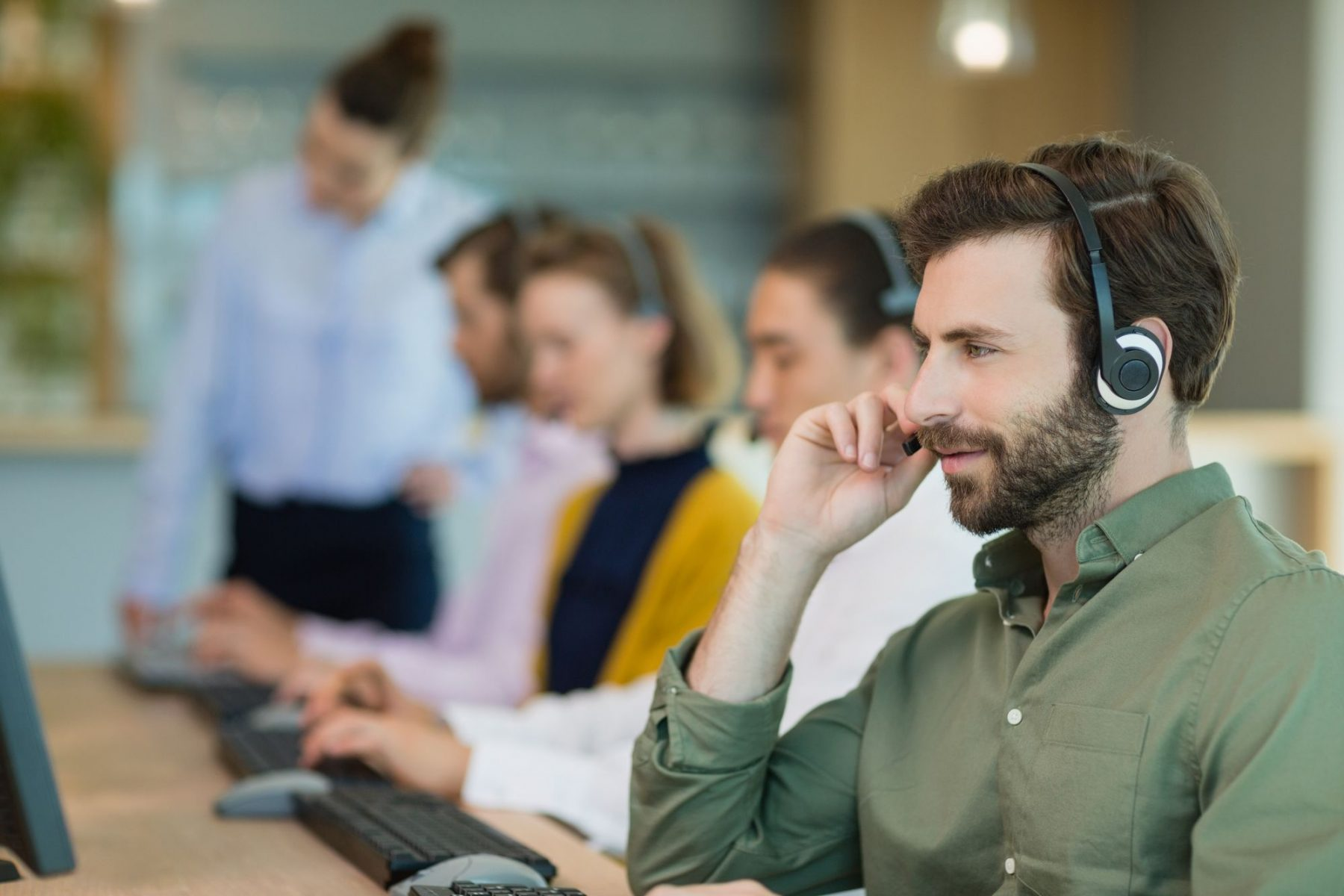 contact center e call center entenda as diferencas