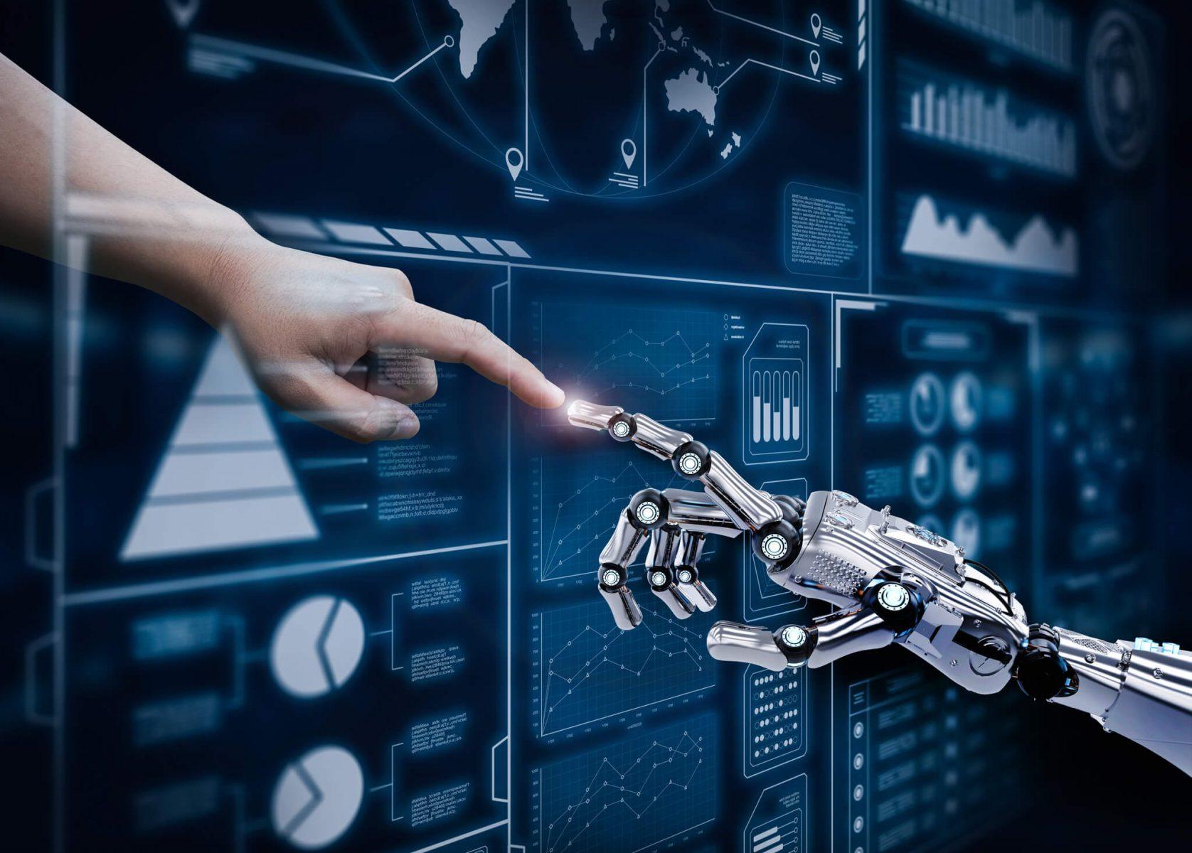 inteligencia artificial para operacoes de ti como ela esta revolucionando o setor