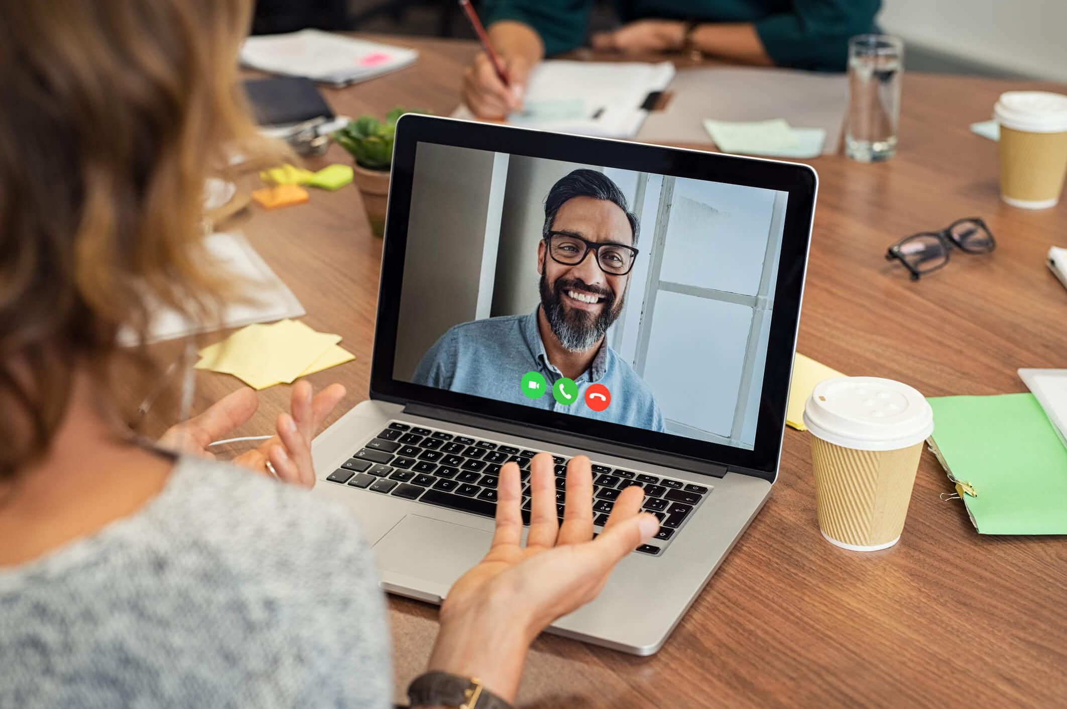 videoconferencia e aplicativos moveis conheca mais sobre essa tendencia