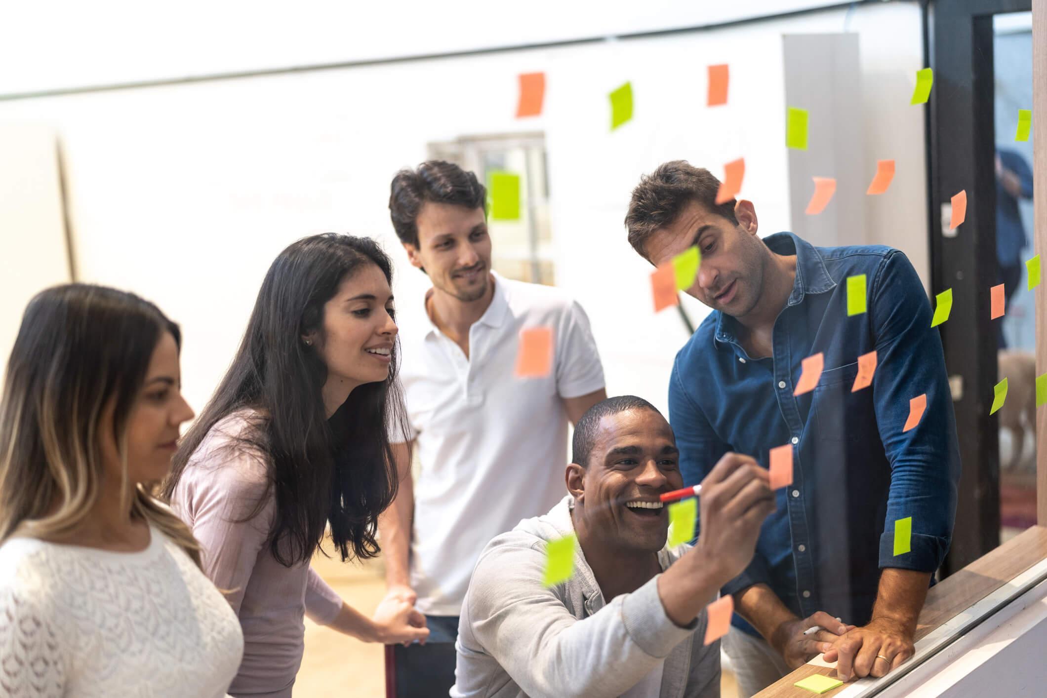 veja como a gestao da inovacao e aplicada nas empresas