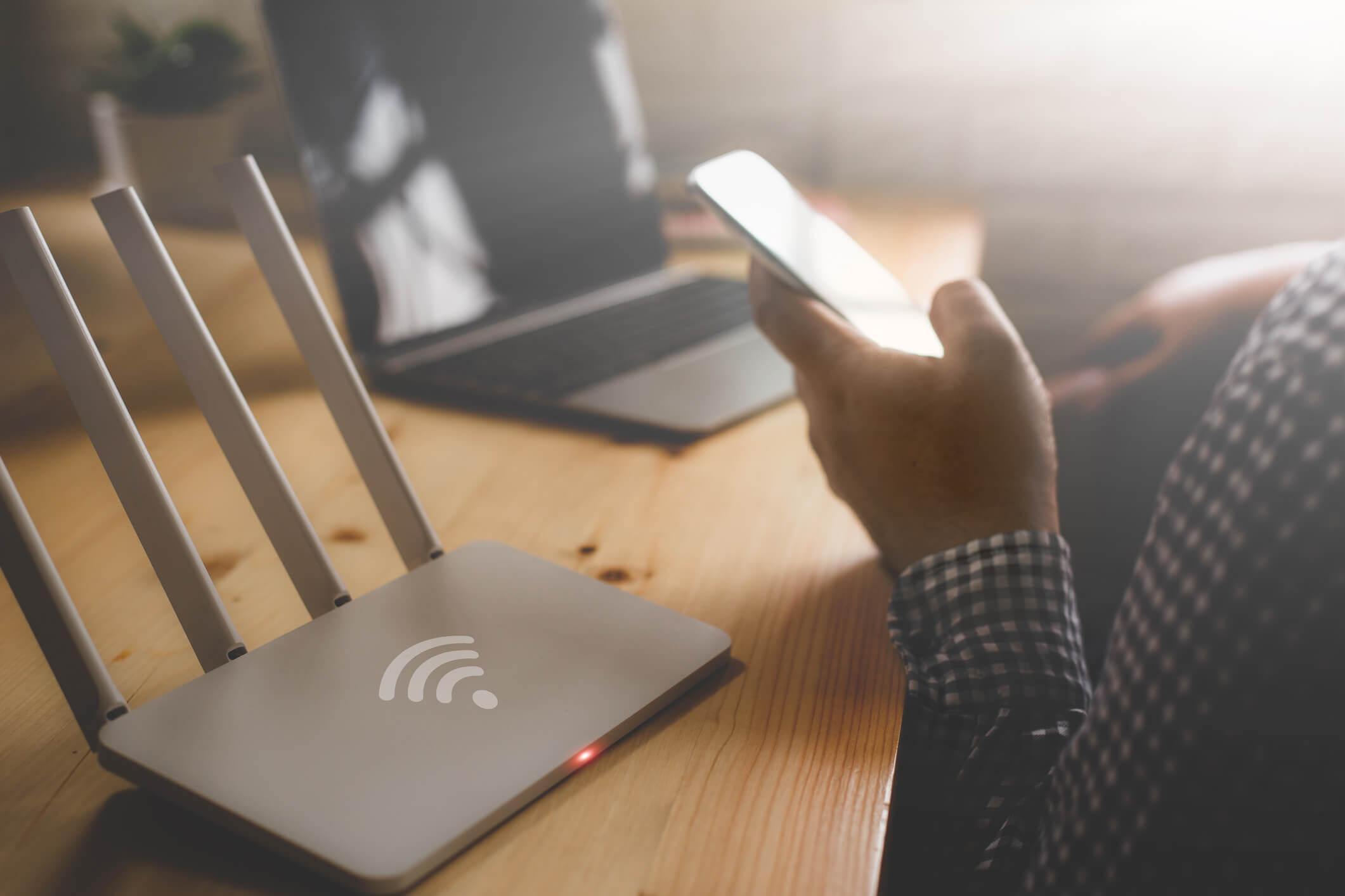 entenda aqui o que e wifi e como ele funciona