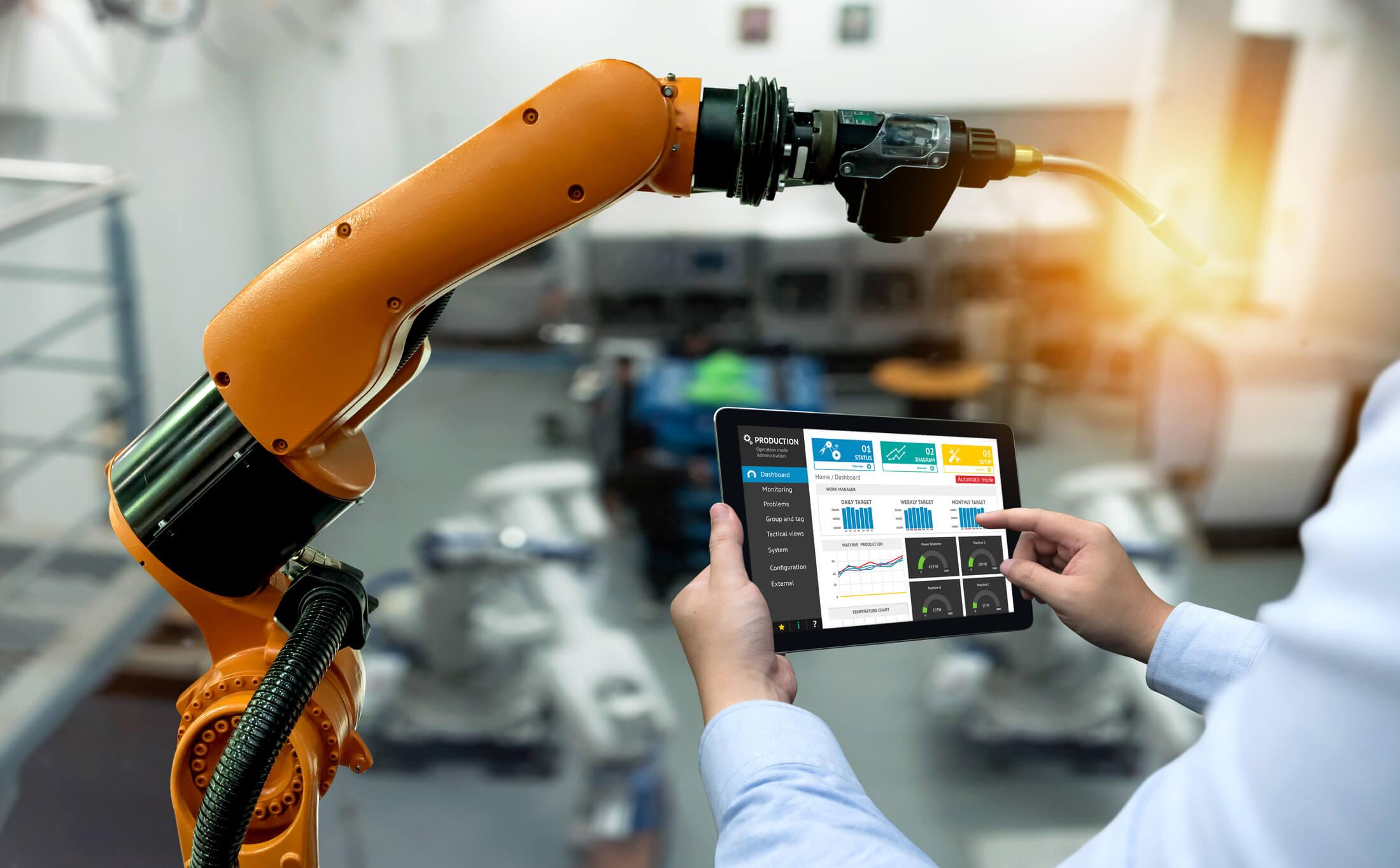 entenda o que e machine to machine mm suas aplicacoes e vantagens