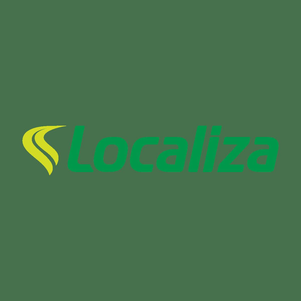LOGO LOCALIZA POSITIVA